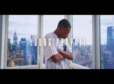 Elijah The Young Prophit ft. Styles P & B Notes - Alright