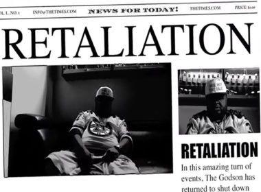 Fred The Godson - Retaliation