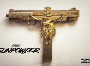 Gripz - Gunpowder