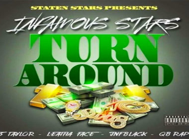 Infamous Stars - Turn Around