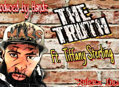 Mars Hall ft. Tiffany Sterling - The Truth