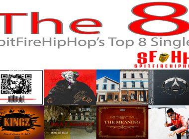 Top 8 Singles November 10 - November 16 led by David Bars, Fred The Godson & ElCamino