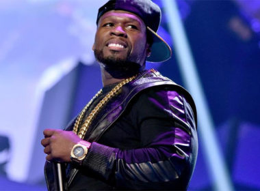 50 Cent Is Producing a Black Superhero Animated Series for Lionsgate