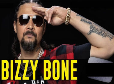 """Bizzy Bone Says Wish Bone Is """"A Mean Dude"""" And Difficult To Get Along With"""