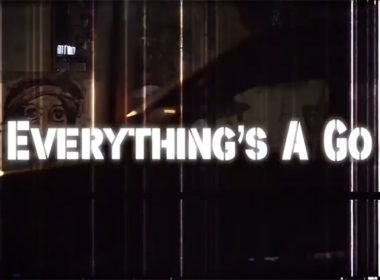 """Eddie Kaine Drops """"Everything's A Go"""