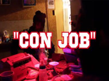 RIM ft. Maffew Ragazino - Con Job