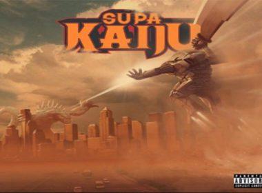 Supa Kaiju - Category IV