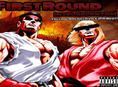 Yellow Balaclava & JPR Beatz ft. Intel Selektah - First Round
