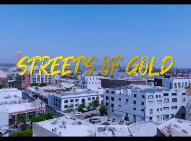 60 East ft. Fashawn & Rane Raps - Streets of Gold