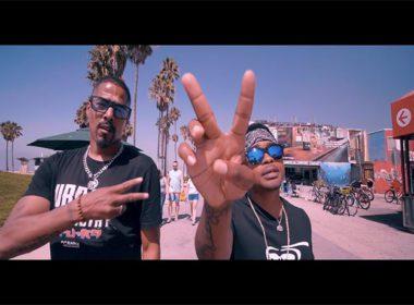 Afu-Ra ft. Mann - Reign On Me
