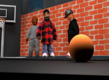 Sean Price & Lil Fame - Center Stage
