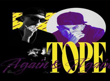 TOPE - Again & Again
