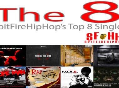 Top 8 Singles: February 2 - February 8 led by Estee Nack & Superior, Mpulse & Ca$ablanca