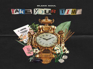 Blakk Soul ft. Joell Ortiz - Help