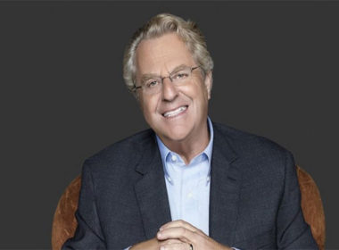 Jerry Springer Says We Have To Make Sure Trump Is Not President For Another 4 Years