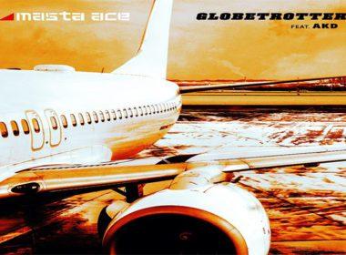 Masta Ace ft. AKD - Globetrotter