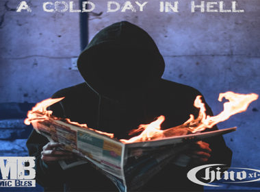 Mic Bles ft. Chino XL - A Cold Day In Hell