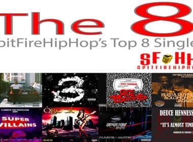 Top 8 Singles: March 15 - March 21 led by Jerreau, Obnoxious & Mic Handz