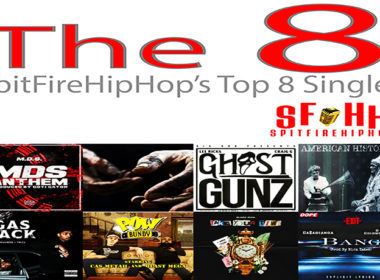 Top 8 Singles March 8 - March 14 led by M.D.S., D.R.E. Colombian & BigBob