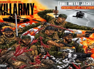 "Wu-Tang's Killarmy Reveals Tracklisting, Artwork & Release For Highly Anticipated Return, ""Full Metal Jackets"""