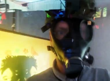 LG Roc ft. Grand Surgeon, Fya Da Flame & DJ Hook Raida - Shook Ones Part 3