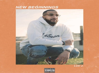 Luc J. - New Beginnings