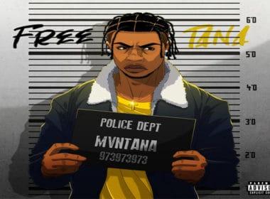 Mvntana - Free Tana