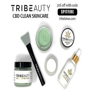 TribeTokes CBD Clean Skin