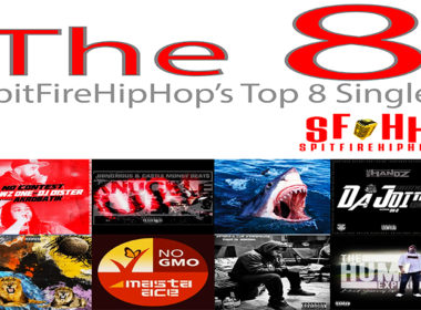 Top 8 Singles: March 22 - March 28 led by Pawz One & DJ Dister, Obnoxious & Castle Money Beats & Conway The Machine