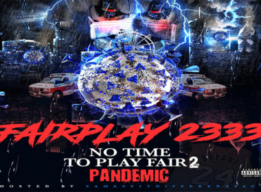 Fairplay 2333 - No Time To Play Fair 2: Pandemic