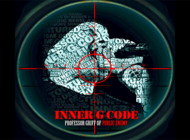 "Professor Griff ""Inner G Code"" Album Review"