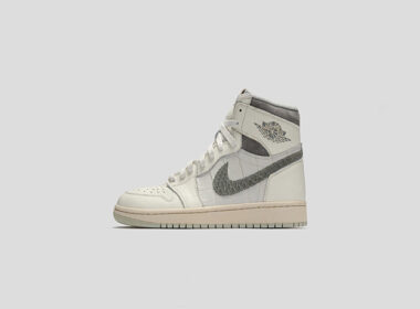 The Shoe Surgeon Releases Air Jordan 1 '85 Neutral Grey