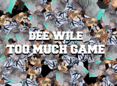 Dee Wile - Too Much Game (Album)