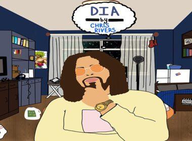 Chris Rivers - D.I.A.