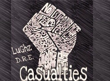 D.R.E. Colombian Raw ft. LuGhz - Casualties