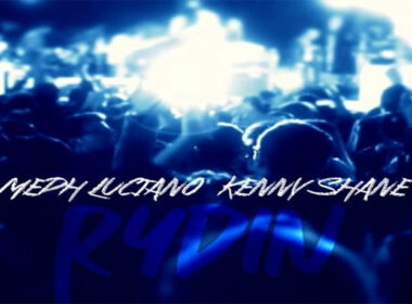 Meph Luciano ft. Kenny Shane - Rydin