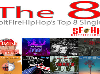 Top 8 Singles: May 17 - May 23 led by Big Brick, Aztek The Barfly & Bang Belushi, Jypsy, Isaac Castor & Ketch P