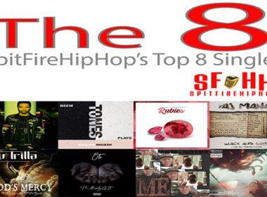 Top 8 Singles: May 3 - May 9 led by Von Tae', AraabMuzik, Plays & Neem & Zagnif Nori