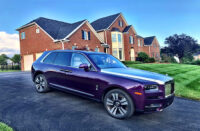 72-Hours of Royalty 2020 Rolls-Royce Cullinan