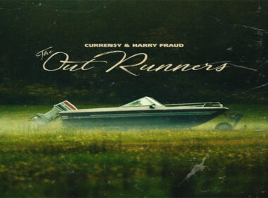 "Curren$y & Harry Fraud ft. Wiz Khalifa ""90 IROC-Z"" & Announce New Project ""The OutRunners"""