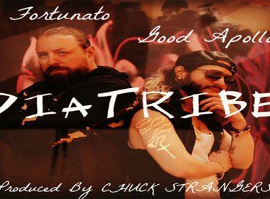 Fortunato ft. Good Apollo - DiaTribe