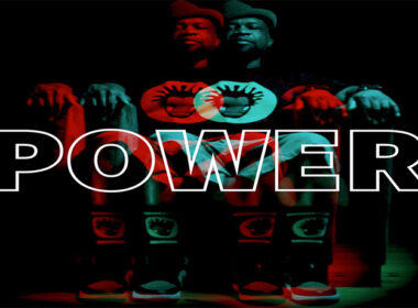 Jeru The Damaja - Power