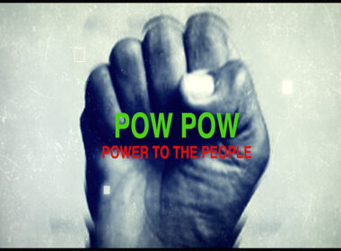 Jeru The Damaja - Power (Lyric Video)