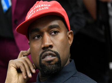 Kanye West Says He Will Run for President In 2020