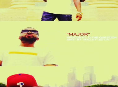 Phocus ft. Q The Question - Major