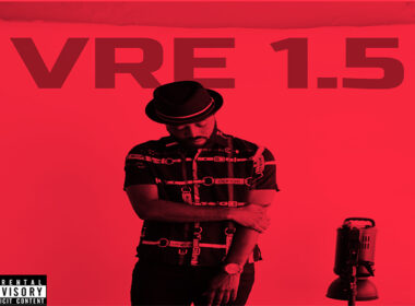 Phocuz & J-Mac - Vibes R Eternal 1.5