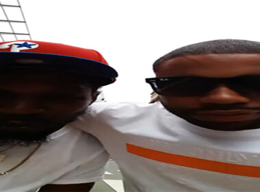 "Q The Question & Phocus - Behind The Scenes of ""Major"" Video"