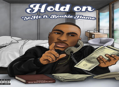 SoHo ft. Boukie Flame - Hold On