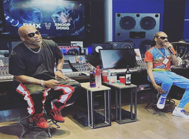 The 'Verzuz' Battle Between Snoop Dogg & DMX Garnered Highest Numbers
