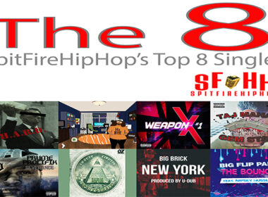 Top 8 Singles: May 24 - May 30 led by Joell Ortiz & KXNG Crooked, Chris Rivers & Weapon X